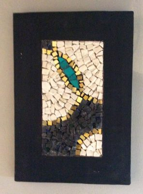 petite mosaïque 8