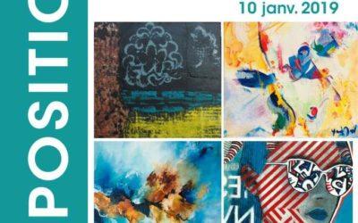 1ère édition du Salon Petits Formats pour Grand Art