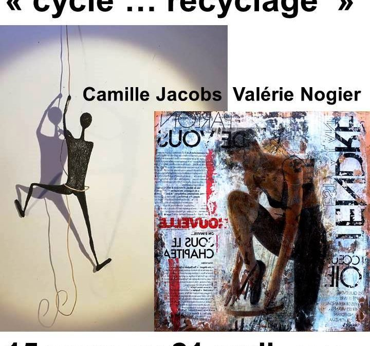Cycle … Re Cyclage